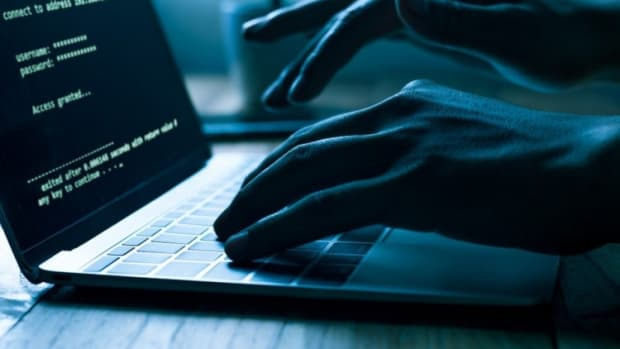 Singapore Sting: International Company In Hong Kong Hit By US$6.6 Million Hacking Scam
