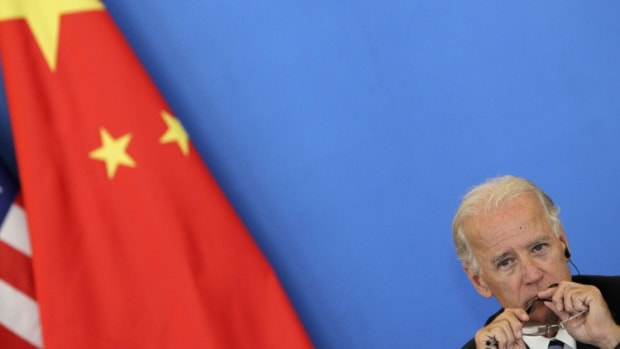 Hong Kong Stock Traders Love A First-term Democrat President As Biden Unseats Trump, Resets China Relations
