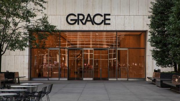 W.R. Grace Lead