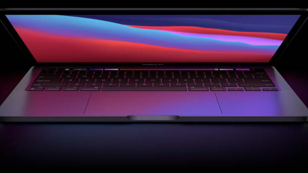 Apple Event October 13 Lead