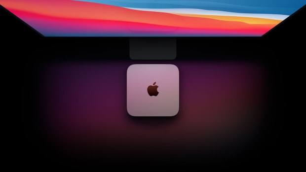 Apple Event November