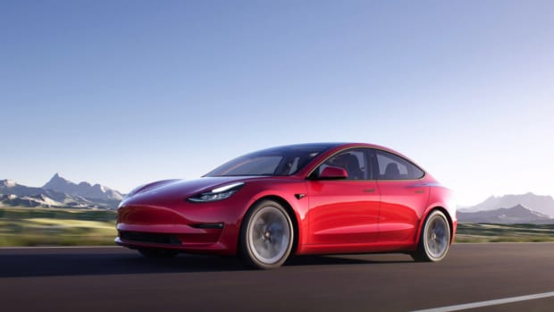 New Model 3 Battery? + TSLA Stock, Waymo Throws Shade at Tesla copy
