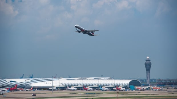 October Air Traffic Climbs Again As 'golden Week' Holidays And Cheap Deals Drive Recovery In China's Post-Covid Air Travel