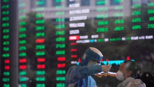 Foreign investors remain underweight in the world's second biggest economy and remain committed to investing in China's rebound from a coronavirus pandemic-induced slowdown. Photo: Reuters