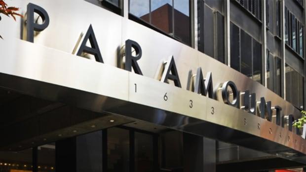 Paramount Group, Inc. Lead