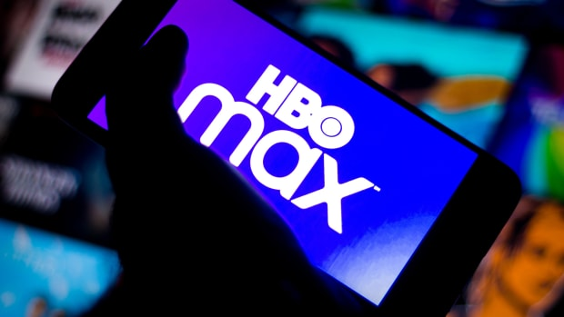 HBO Max Lead