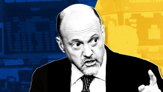 Jim Cramer: Action Alerts Plus, TheStreet