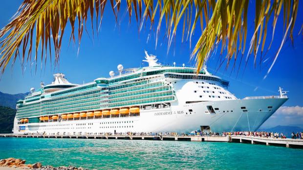 Royal Caribbean Lead