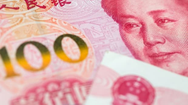 China's 'grey Rhino' Debt Risk Highlighted By Bond Defaults