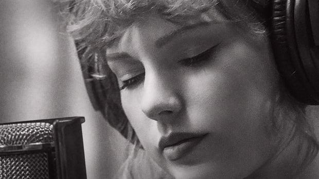 Taylor Swift Disney+ Lead