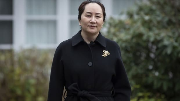 Meng Wanzhou Case: Arresting Huawei Exec On Plane Would Have Been Too Risky, Canadian Officer Tells Court