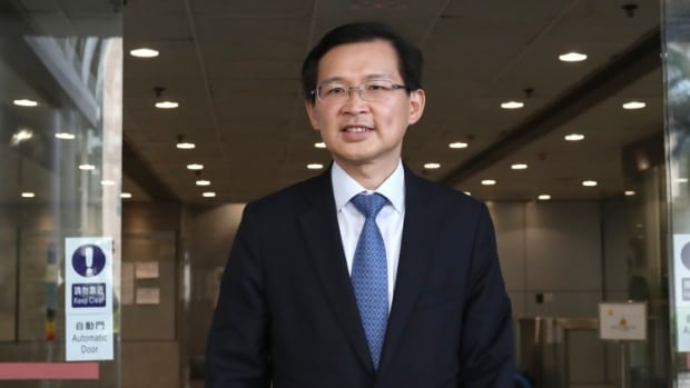 Hong Kong Court Acquits Roy Cho And Associates In Convoy's Fraud Case, Dealing Blow To Regulator's Crackdown On White Collar Crime