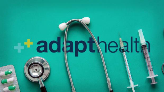AdaptHealth Lead