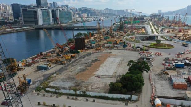 China Overseas Land & Investment's US$551 Million Bid For Kai Tak Residential Plot Exceeds Market Expectation