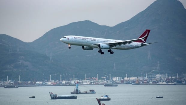 Hong Kong Airport's US$1.5 Billion Bond Oversold By 10 Times As Investors Clamour To Bet On Post Covid-19 Travel Recovery