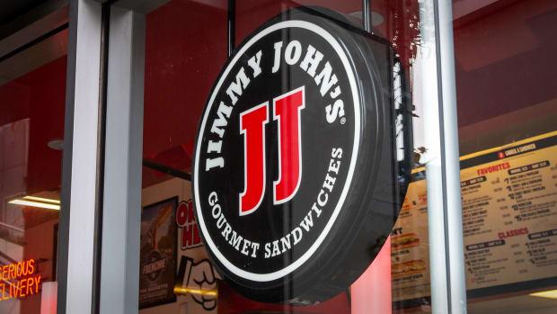 Jimmy John's Lead