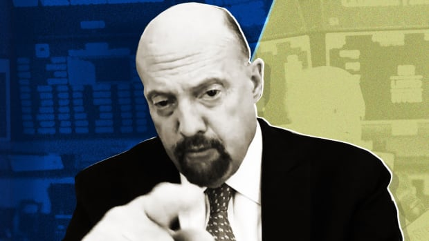 Jim Cramer's Stock Market Breakdown 12/3