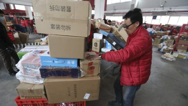 JD.com's Logistics Unit Is In Talks With Banks For What May Be One Of Hong Kong's Most Anticipated Initial Public Offers Of 2021