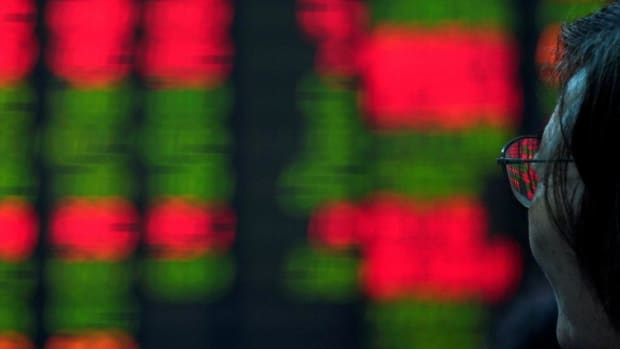Hong Kong Stocks Retreat For A Second Day Amid A Resurgence In Covid-19 Infections And Fraying US-China Ties