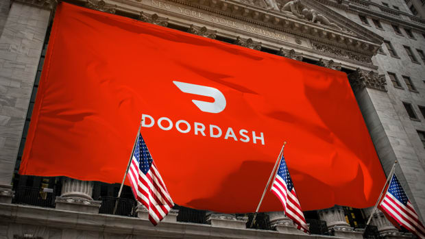 DoorDash Lead