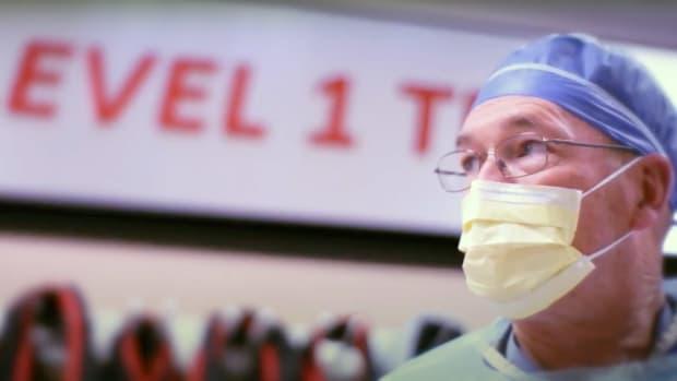 Tenet Healthcare Lead