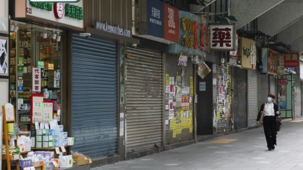 Hong Kong Retail Property: The Worst May Finally Be Over For Sector, JLL Says, But Others Suggest More Pain Ahead
