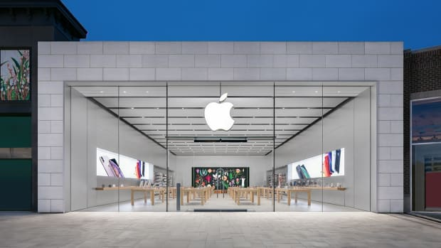 Apple Store US