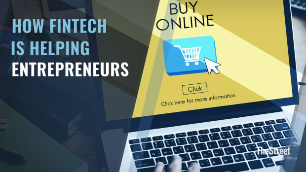 How Fintech is Helping Entrepreneurs