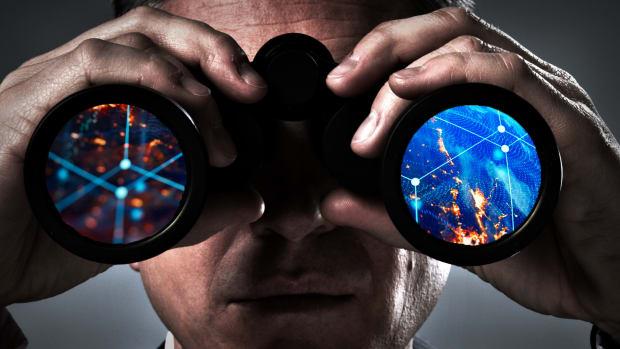 Tech Predictions Lead