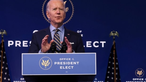 US President-elect Joe Biden Calls For Stronger Trade Coalitions Against China, As EU Seems Close To A Deal