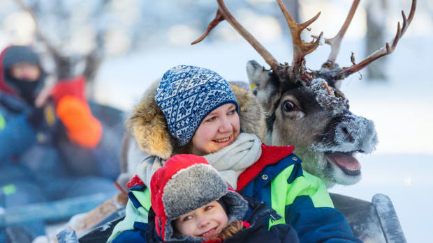 travel covid lapland finland sh