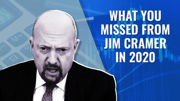 Best of Cramer Market Minute 2020
