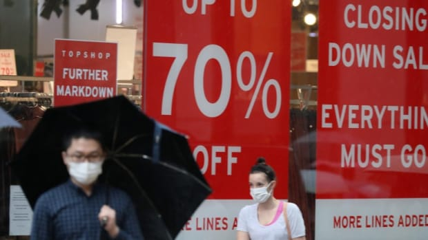 Hong Kong Fourth Wave: Record Fall In Retail Sales Over First 11 Months Of 2020 As Coronavirus Hammers Economy