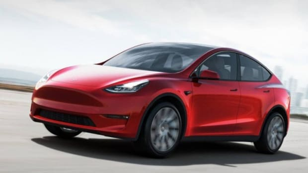 Electric-car Maker Xpeng Shrugs Off Concerns Tesla's Steeply Discounted Model Y Will Win Over Mainland Chinese Drivers