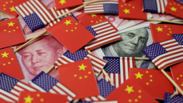China To Relax Rules On Cross-border Yuan Use, As Currency Hits 30-month High Against US Dollar