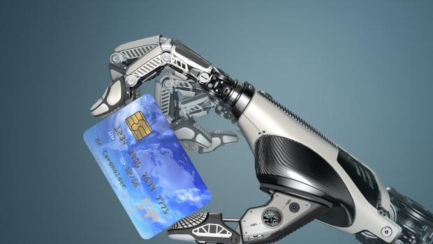 credit card trend robot sh