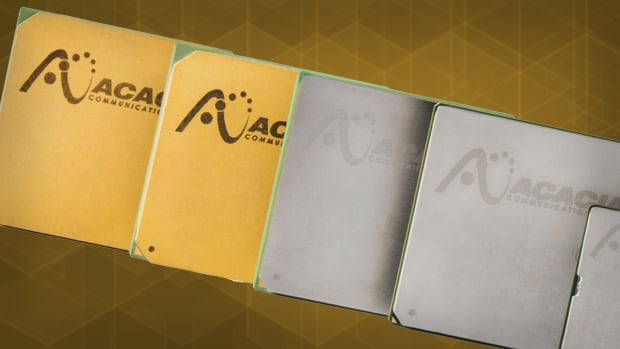 Acacia Communications Lead