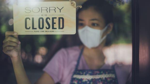 ppp small biz closed sh