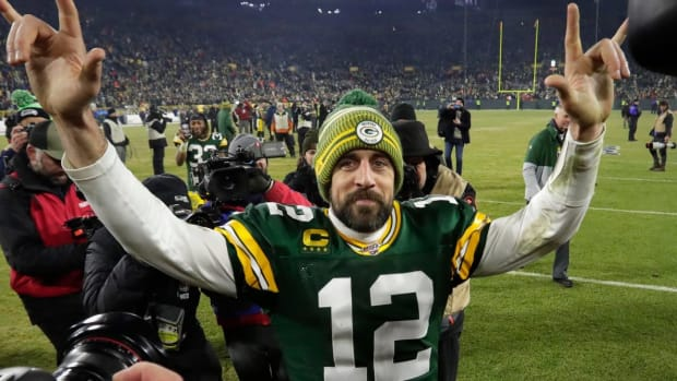 rodgers super bowl