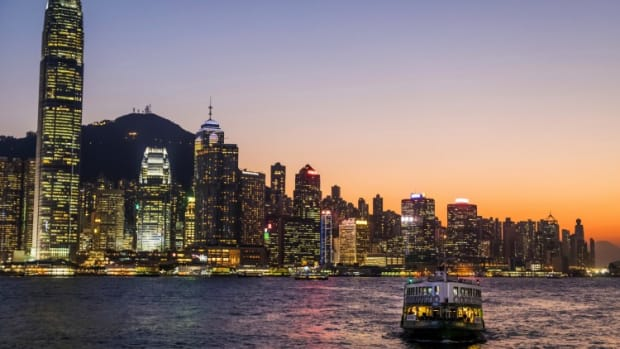 Hong Kong Falls Off Global Real Estate Investors' Radars Even As They Eye More Assets In Asia-Pacific
