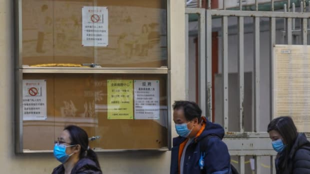 Coronavirus: With Higher Unemployment Figures On The Horizon, Hong Kong Businesses Are Bracing For A Gloomy Start To 2021
