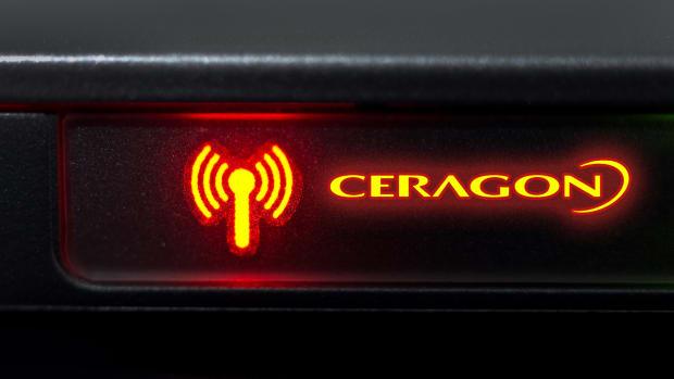 Ceragon Lead