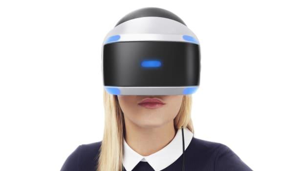 Playstation VR407644191