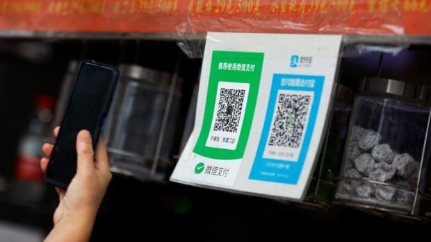 Do Fintech Giants Alipay And WeChat Pay Have Monopoly Power? China's New Regulation Leaves Experts Guessing
