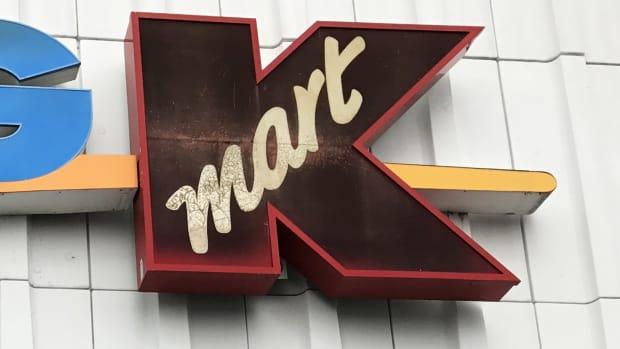 Kmart Lead