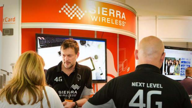 Sierra Wireless Lead