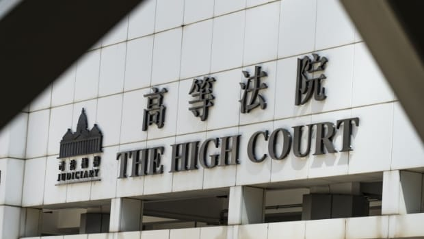 Hong Kong Judge Overturns Police Officers' Convictions For Making False Statements