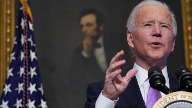 Biden Extends US Commitment To Nato, With Both To Work On Security Concerns For Stronger Western Alliance