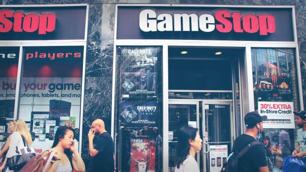 GameStop Thumb