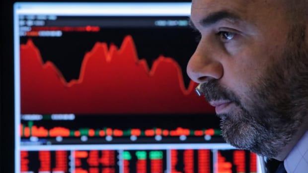 Hong Kong, China Stocks Slump Amid Worst Global Sell-off Since October As Samsung To Tesla Fumble On Earnings